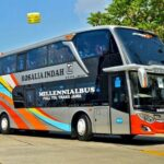 Tiket Bus Double Decker Rosalia Indah