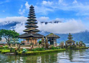 Tiket Bus Surabaya Bali